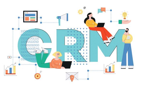 CRM là gì? Tại sao phải dùng hệ thống CRM?