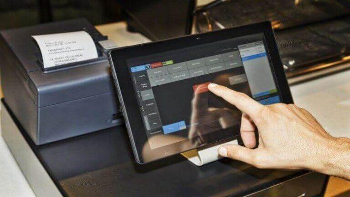 Bán tại cửa hàng nhất định phải có phần mềm in hóa đơn bán hàng