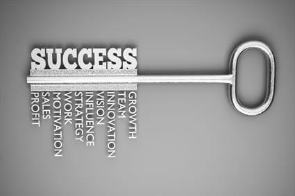 3 CHÌA KHÓA VÀNG giúp triển khai CRM thành công