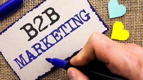7 khó khăn của Marketing B2B