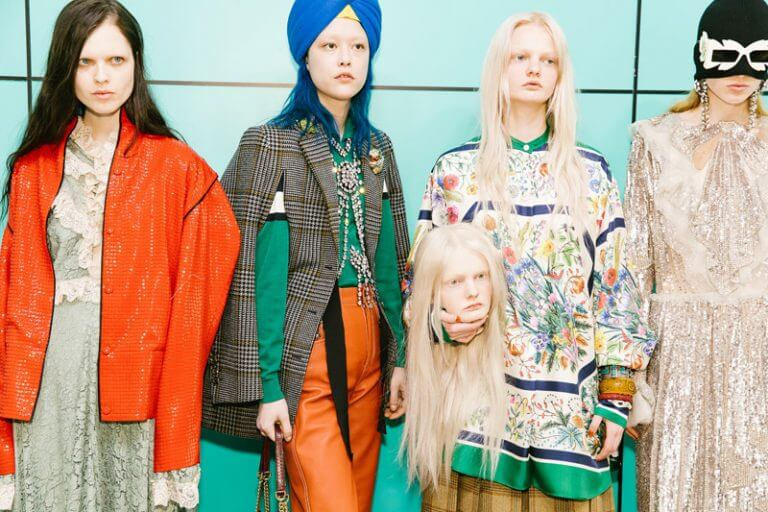 thương hiệu thời trang đẳng cấp – Gucci