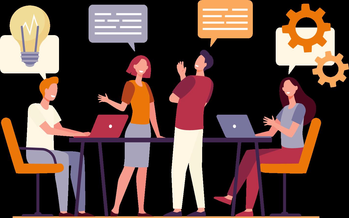Sales - Bộ giải pháp quản trị khách hàng & phát triển kinh doanh toàn diện