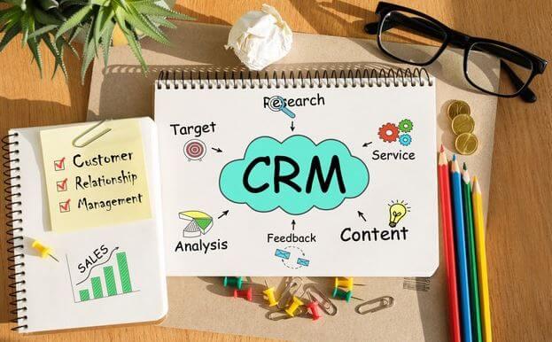 CRM là gì?