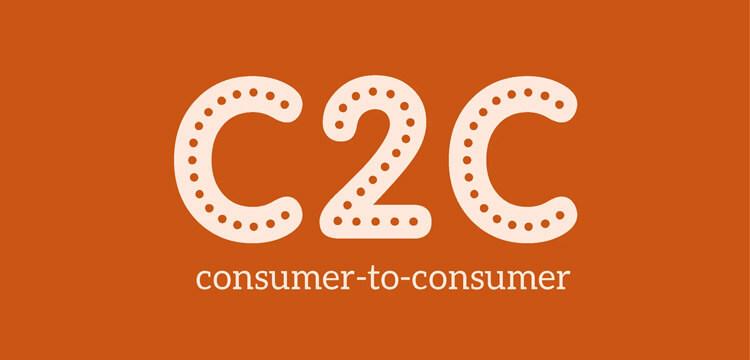 C2C Là Gì?
