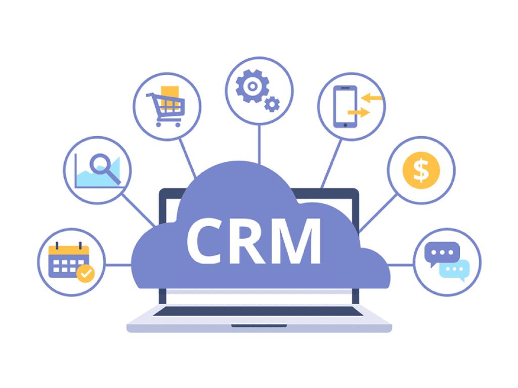 6 lợi ích nền tảng CRM