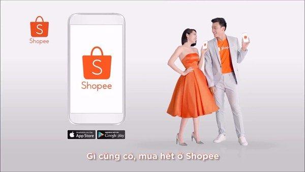 chạy quảng cáo shopee
