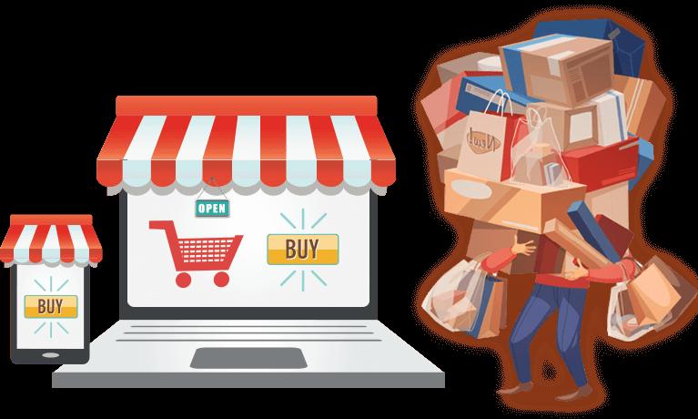 Lợi Ích Của Website Bán Hàng Đối Với Chủ Shop & Doanh Nghiệp