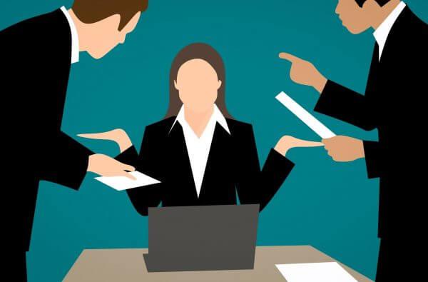 Bộ tính năng giao tiếp nội bộ giúp nhân viên làm việc hiệu quả