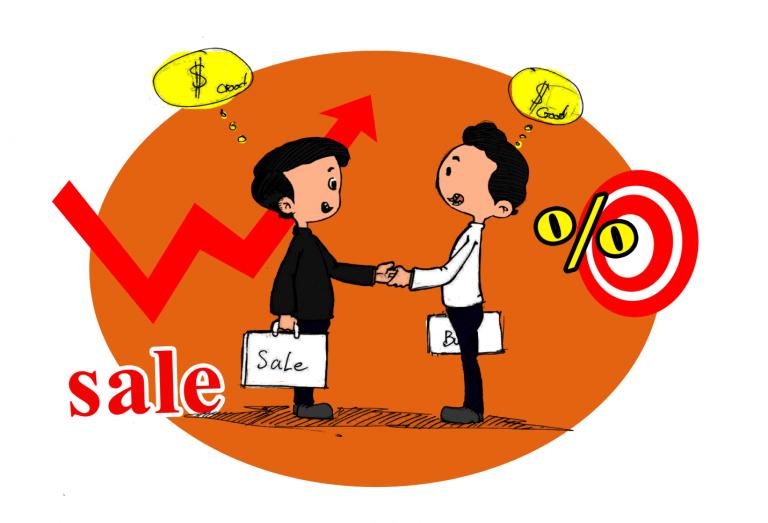 Chốt sale là gì? 6 Phương pháp chốt sale hiệu quả trong kinh doanh