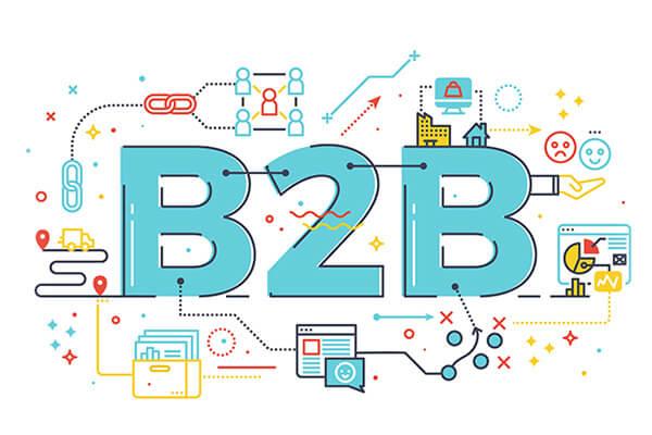 7 bước quy trình bán hàng B2B hiệu quả