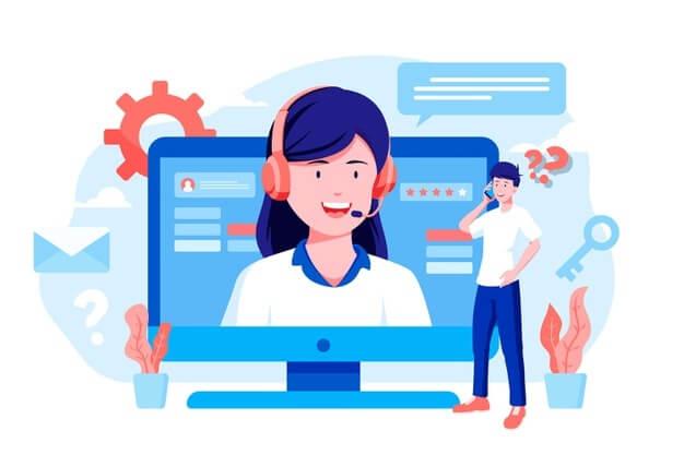 Customer Service là gì? Làm sao để tạo nên một dịch vụ khách hàng tốt?