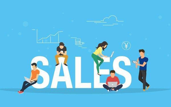 Bí Quyết Giúp Sales Tự Tin Bán Hàng