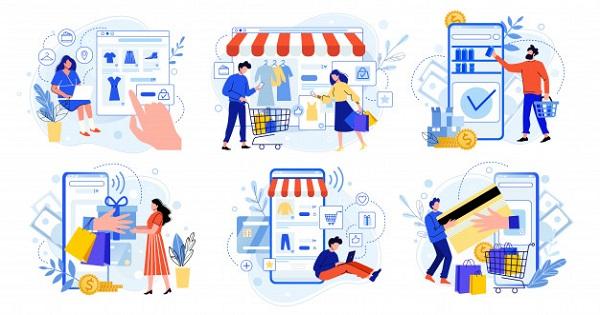 Hướng dẫn các bước xây dựng sơ đồ quy trình bán hàng