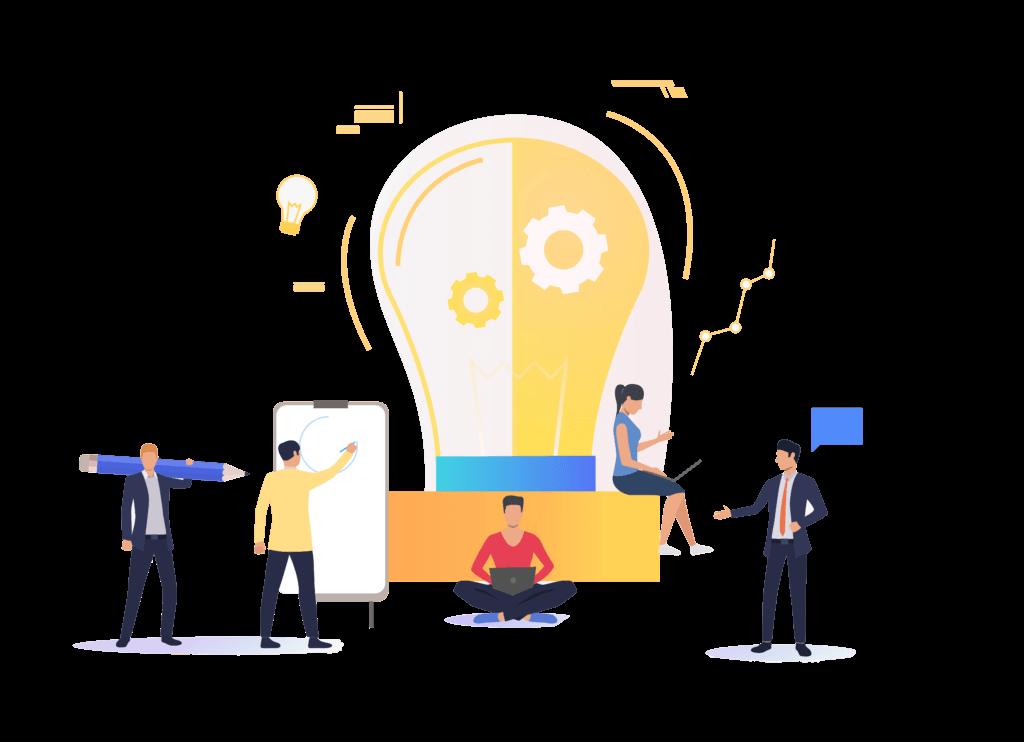 Các bước xây dựng quản lý quy trình làm việc hiệu quả