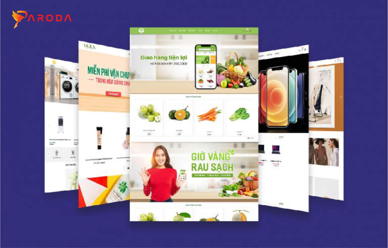 Tại sao bạn nên tạo web bán hàng online trong mùa dịch này?