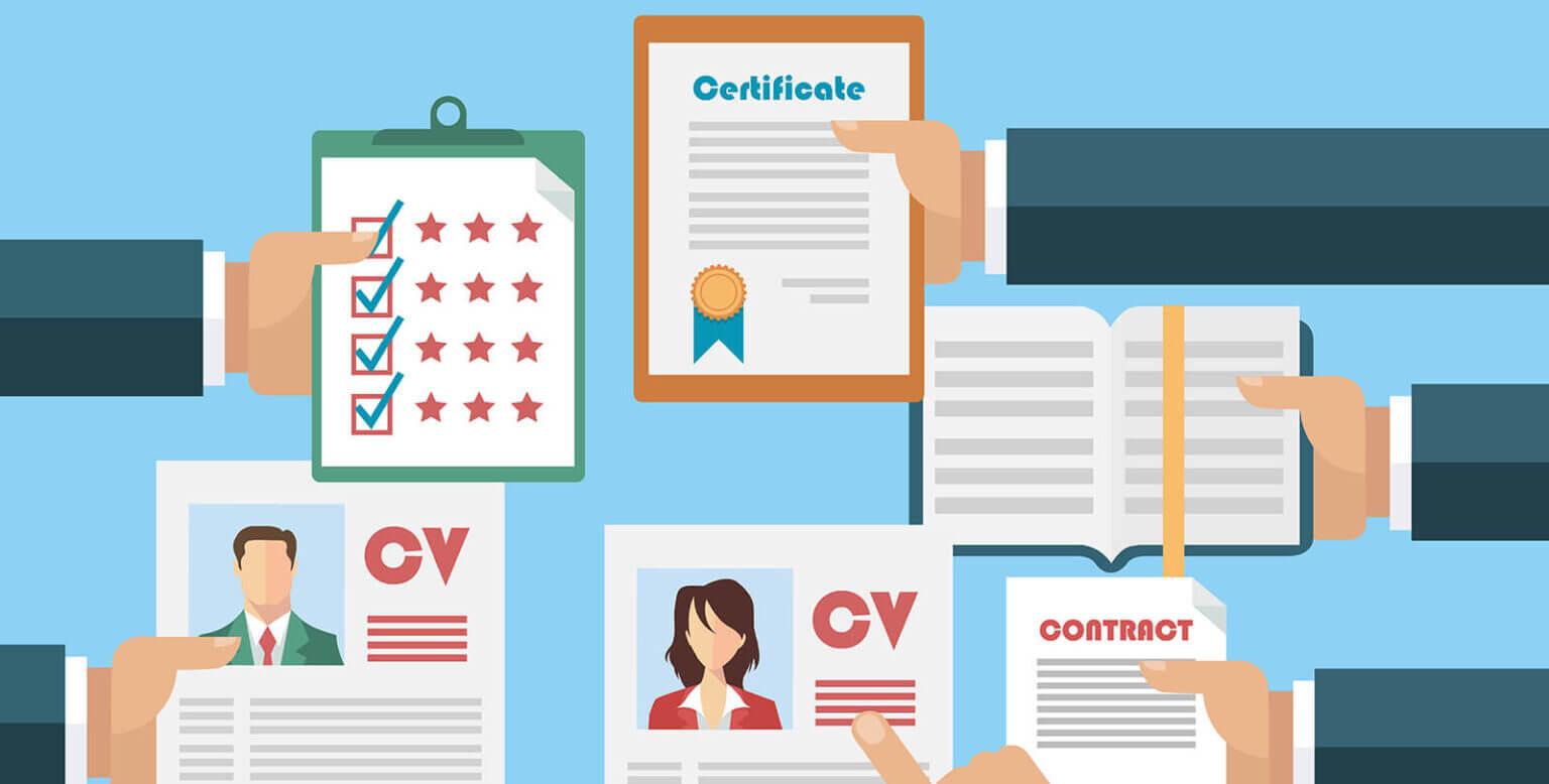 Bật mí bí quyết tuyển dụng nhân sự hiệu quả cho doanh nghiệp!