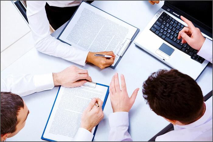 Quy trình quản lý tiến độ công việc khoa học, toàn diện