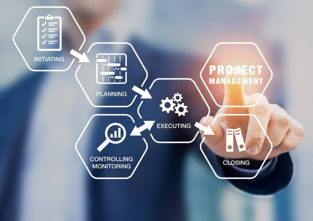 5 bí quyết quản lý dự án hiệu quả dành cho doanh nghiệp