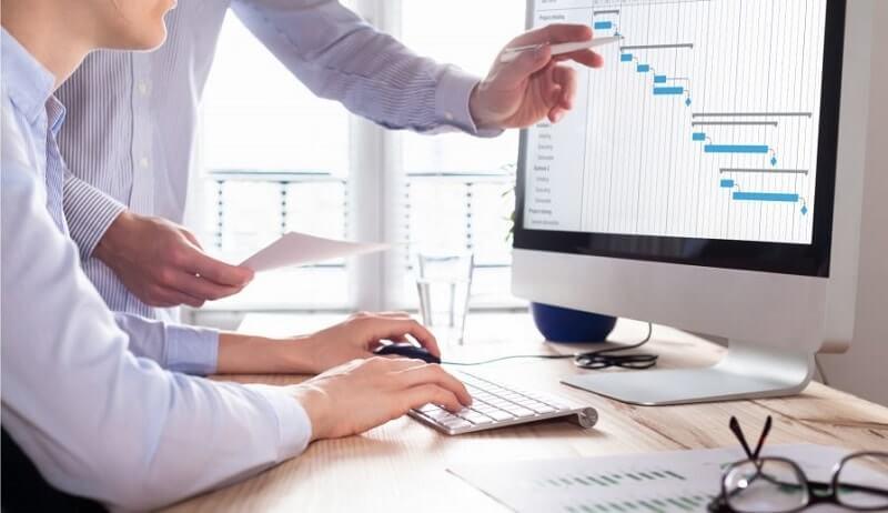 Phần mềm quản lý công việc cho doanh nghiệp tốt nhất