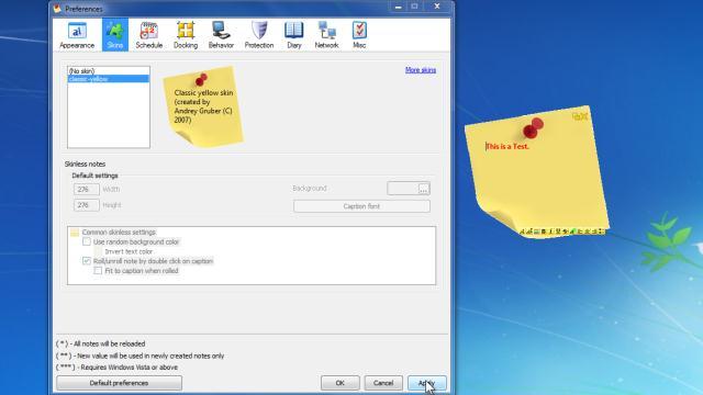 Phần mềm nhắc nhở công việc thông minh không thể bỏ qua