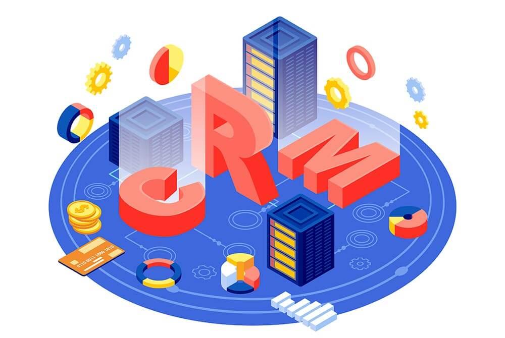 Phần mềm quản lý quan hệ khách hàng CRM chuyên nghiệp