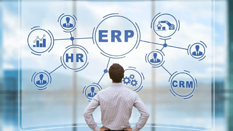 ERP là gì? Phần mềm ERP có thể giúp gì cho doanh nghiệp?