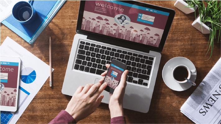 5 tips thu hút khách hàng truy cập lại website hiệu quả