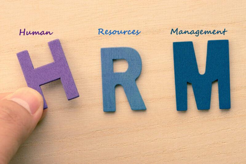 Phần mềm quản lý nhân sự chuyên nghiệp